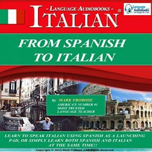 From Spanish to Italian