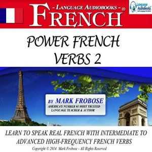 Power French Verbs 2