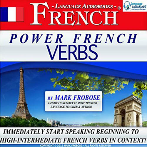 Power French Verbs 1