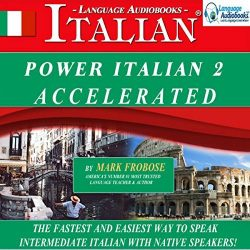 Power Italian 2 Accelerated