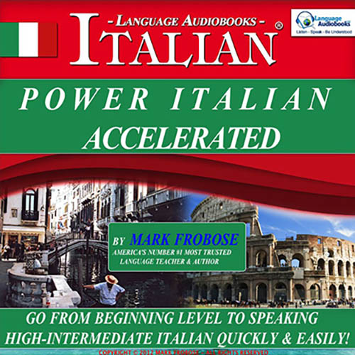 Power Italian 1 Accelerated
