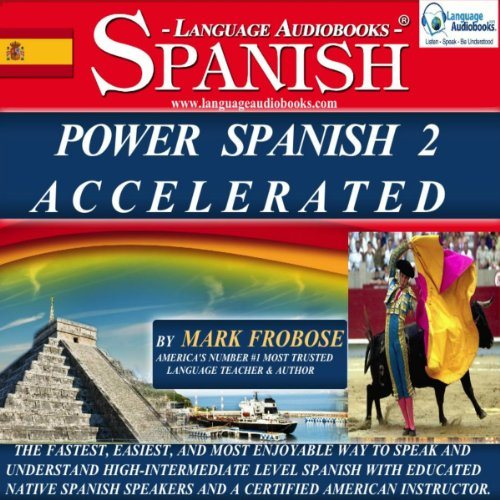 Power Spanish 2 Accelerated
