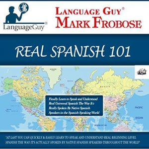 Real Spanish 101
