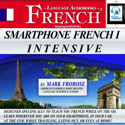 Smartphone French 1 Intensive
