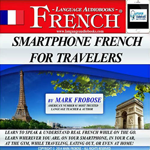 Smartphone French for Travelers