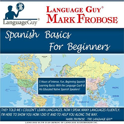 Spanish Basics for Beginners