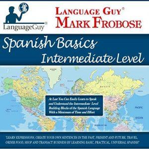 Spanish Basics Intermediate Level