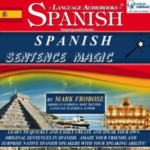 Spanish Sentence Magic