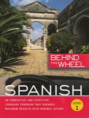 Behind The Wheel - Spanish