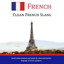 Clean French Slang - CD