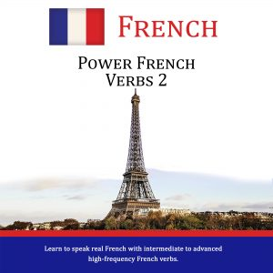 Power French Verbs 2 - CD