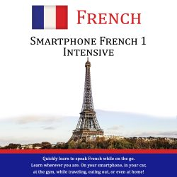Smartphone French 1 Intensive - CD